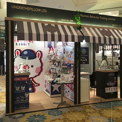 """in style・Hong Kong"" expo Kuala lumpur, Malaysia 2017"