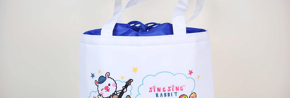 SingSing Rabbit Warm Lunch Bag