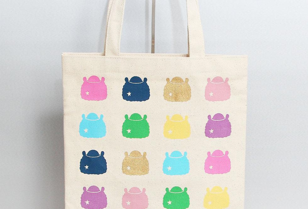 Sing Sing Rabbit 3rd Anniversary Tote Bag (Large)