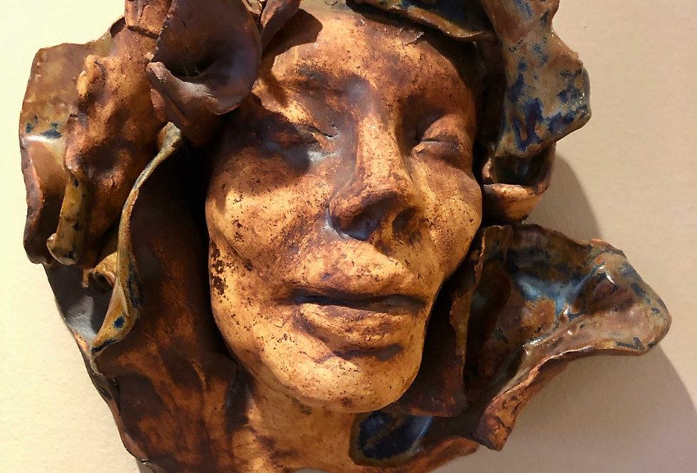 Judith Greenleaf Sculpture