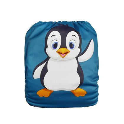 Penguin Mania