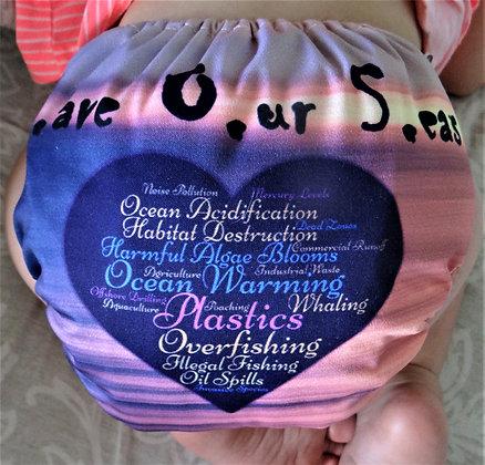 Ocean Health Awareness