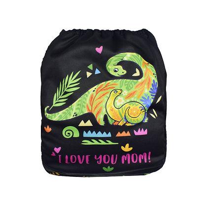 Dino Moms