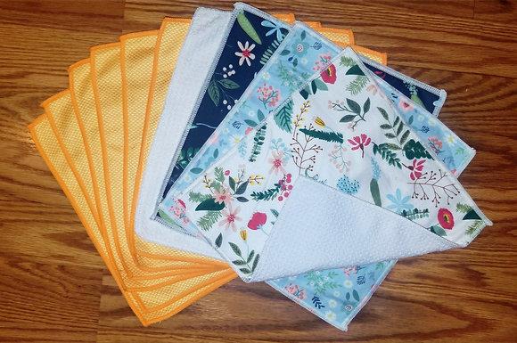 Unpaper Towels (Half Dozen)