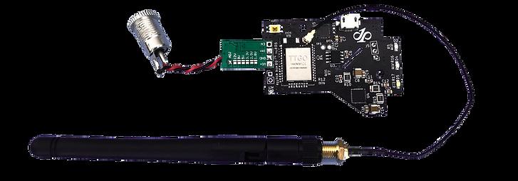 magicff modified zhiyun crane 2 electronics