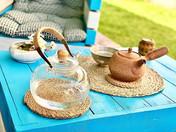 Tea & #kindness💫 • • • #intention #tea