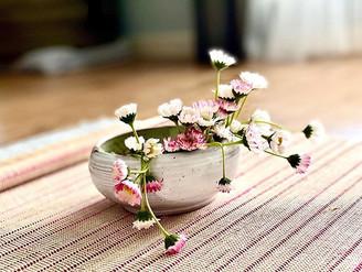 Flowers from my boys❤️ • • • #flower #fl
