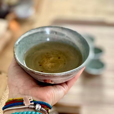 Povestea bolului meu de ceai