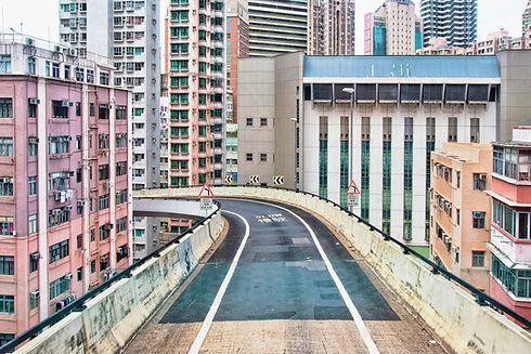 Industrial Highway