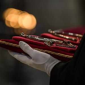 Chevaliers Saint Sépulcre