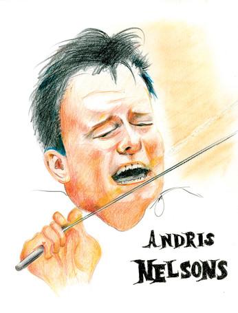 Andris Nelson