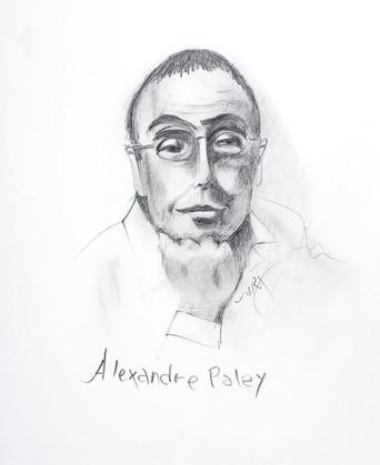 Alexandre Paley