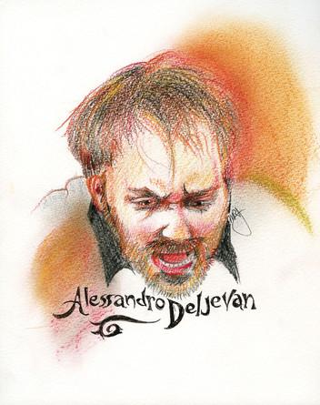 Alessandro Deljevan