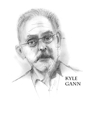 Kyle Gann