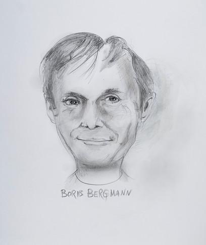 Boris Bergmann