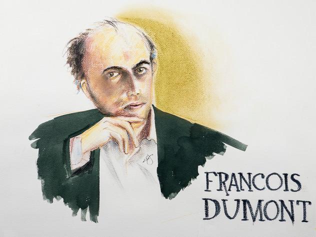 François Dumont
