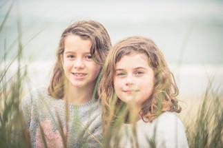 Les deux soeurs inséparables