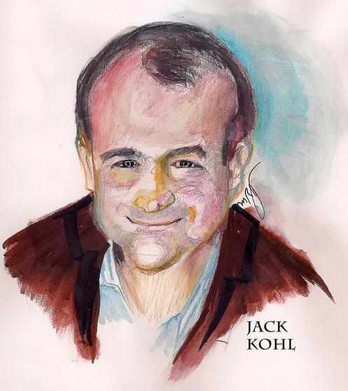 Jack Kohl