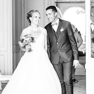 Mariage Stéphanie & Guillaume