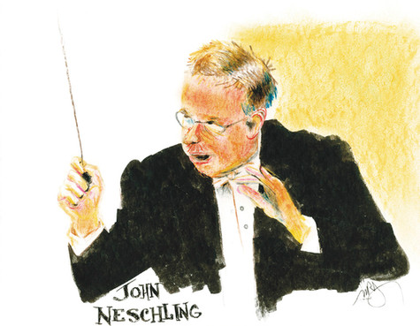 John Neschling