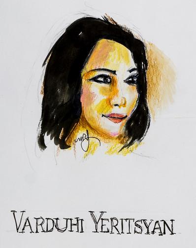 Varduhi Yeritsan