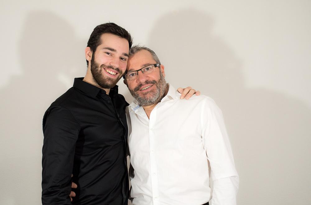 Père & Fils