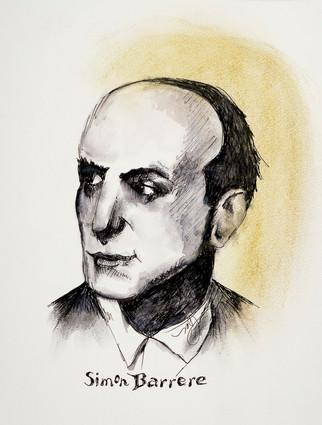 Simon Barrere