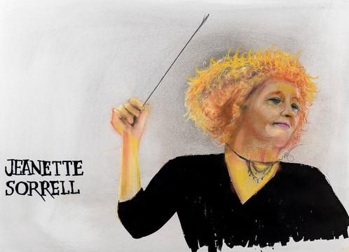 Jeanette Sorrell