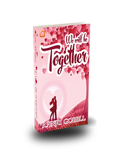 We will be together, a book by Ranju GOBBLL