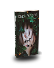 Trust in love, a book by Dinesh Agarwal