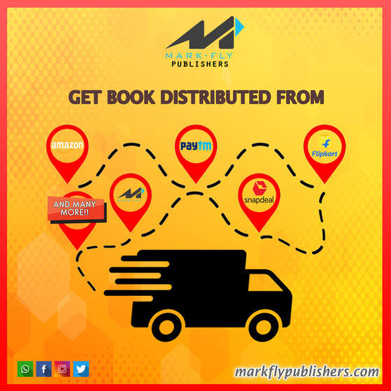 Get Distrbuted from our various Marketplaces