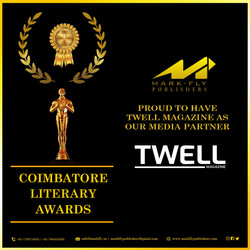 Coimbatore Literature Awards - Media par