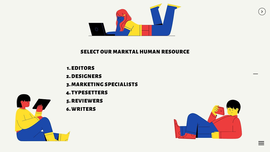 Hire From MarkTal