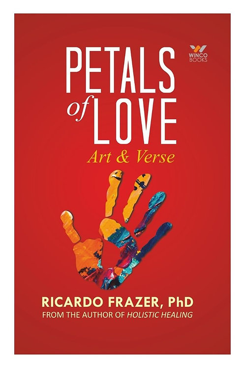 Petals of Love -Dr. Ricardo Frazer