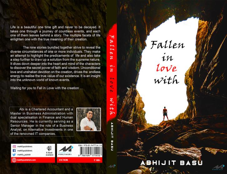 Fallen In Love With - Abhijit Basu - fin