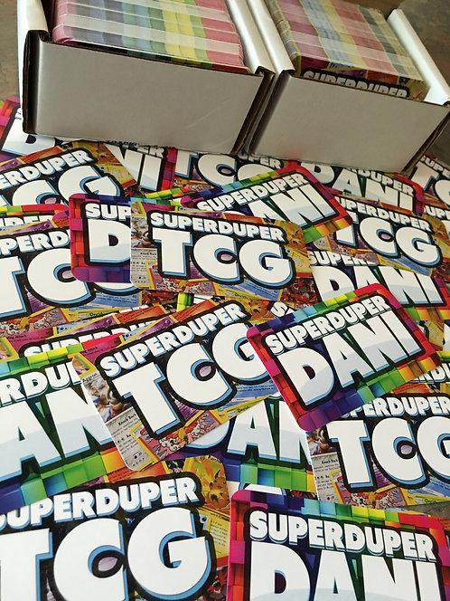 Super Duper Sticker Pack!