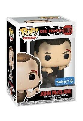 Funko Pop! Die Hard John McLane 1007 (Walmart Exclusive)