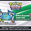 Thumbnail: Pokemon Unbroken Bonds Lightning Loop Theme Deck Code Card