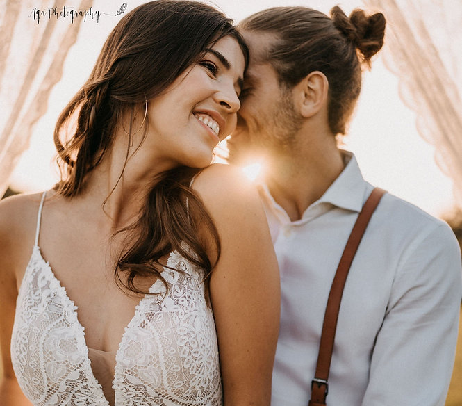 WEDDFAIR Böblinger Hochzeitsmesse AGA Ph