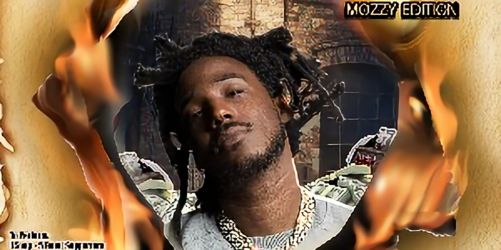 WHO'S HOTTA (Mozzy Edition)