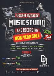Desert Dynasty Music & Recording Studio