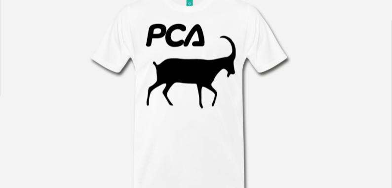 PCA Goat