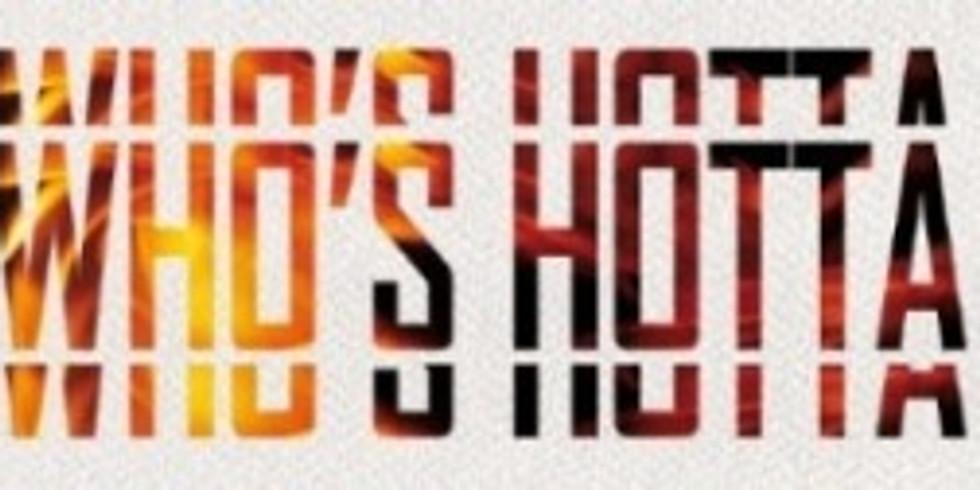 WHO'S HOTTA (Tucson)