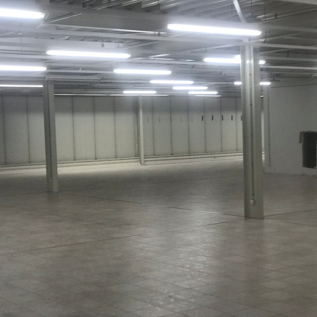 Einkaufszentrum Silbern