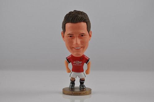 Ander Herrera Manchester United Soccer Figurine