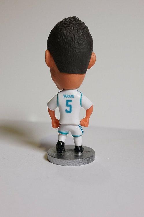 VARANE Real Madrid Soccer Figurine