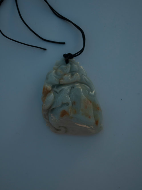 High Quality Jade Necklace