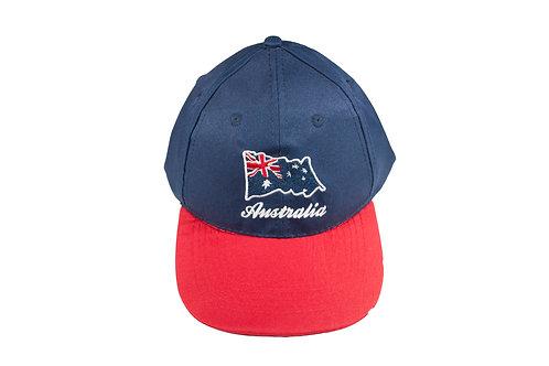 Australia Day Baseball Cap