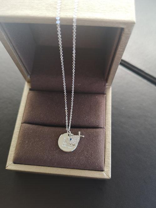 Dolphin Design Fashion Necklace