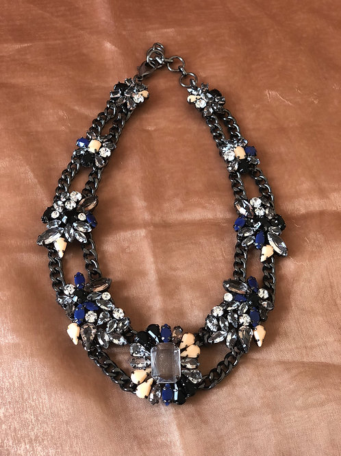 BCBGMAXAZRIA Fashion Women Party Necklace